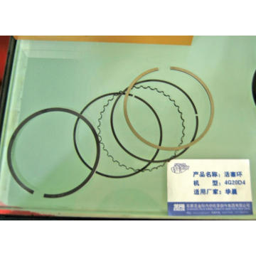 Engine Piston Ring 4G20D4